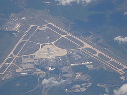 Aerial View of Jacksonville International Airport.JPG