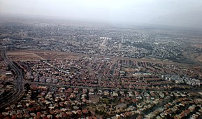 Aerial photo of Beersheba.JPG