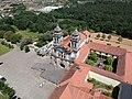 Aerial photograph of Mosteiro de Tibães 2019 (5).jpg