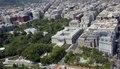 Aerial showing White House and Willard Hotel, Washington, D.C LCCN2010630193.tif