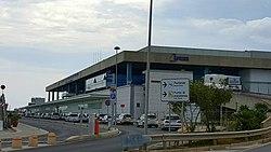 Аэропорт Палермо-Пунта-Раизи ingresso.jpg