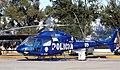 Aerospatiale AS 355F1 Ecureuil 2, Mexico - Police JP6826029.jpg