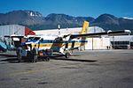 Aerovias DAP De Havilland Canada DHC-6-300 Twin Otter CC-CHV (29413585354).jpg