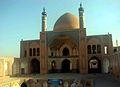 Agha Bozorg mosque - Kashan 05.jpg