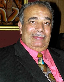 Ahmed Subhy Mansour Egyptian activist