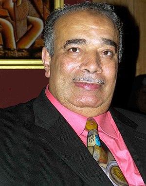 Ahmed Subhy Mansour - Image: Ahmed Subhi Mansour