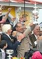 Ahmed Zayat 2015 Preakness Stakes.jpg