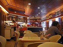 Restaurant Cafe Konditorei Meeresblick Wenningstedt Braderup Sylt