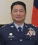 Air Force (ROCAF) Lieutenant General Chang Yen-ting 空軍中將張延廷 (04.25 總統接見「瓜地馬拉國防部長曼西亞中將一行」,並於會後合影 33414130184 778253e927 o).jpg