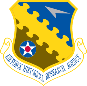 Image illustrative de l'article Air Force Historical Research Agency