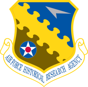 Air Force Historical Research Agency - Air Force Historical Research Agency emblem