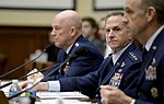 Air Force Vice Chief of Staff and deputy chiefs of staff testify on Air Force Readiness 160210-F-EK235-160.jpg