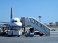 Air Malta A319 9H-AEG Malta Airport.jpg