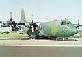 Air Tattoo International, RAF Boscombe Down - UK, June 13 1992 - USAF - C-130H (2).jpg