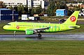 Airbus A319-114, S7 - Siberia Airlines AN2337476.jpg