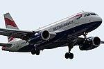 Airbus A319-131 British Airways G-EUPU.jpg