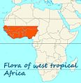 Aire couverte par la Flora of west tropical Africa.jpg