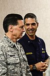 Airmen deploy to deliver Ebola treatment facility with US relief package 140922-F-KB808-011.jpg