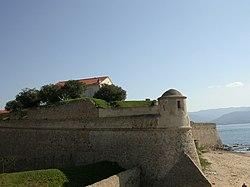 Ajaccio citadelle.jpg
