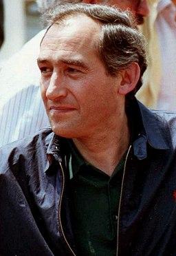 Alain Corneau Cannes 1990
