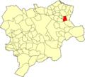 Albacete Alatoz Mapa municipal.png