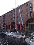 Albert Dock, Liverpool - 2012-08-31 (15).JPG