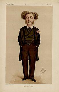 Albert Grant (company promoter) British politician