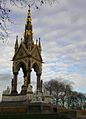 Albert Memorial in winter.JPG