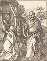 Albrecht Dürer - Christ Taking Leave from His Mother (NGA 1943.3.3637).jpg