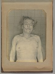 Album of Paris Crime Scenes - Attributed to Alphonse Bertillon. DP263698.jpg
