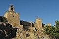 Alcazaba, muralla suroeste, desde la calle San Salvador, 02.jpg