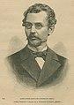 """Alexander Głowacki Bolesław Prus Podług fotogramu Conrada ryt. J. Holewiński w Drzew. """"Kłosów"""" (77178).jpg"""