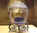 Alexander III Equestrian Faberge egg 03 by shakko.jpg