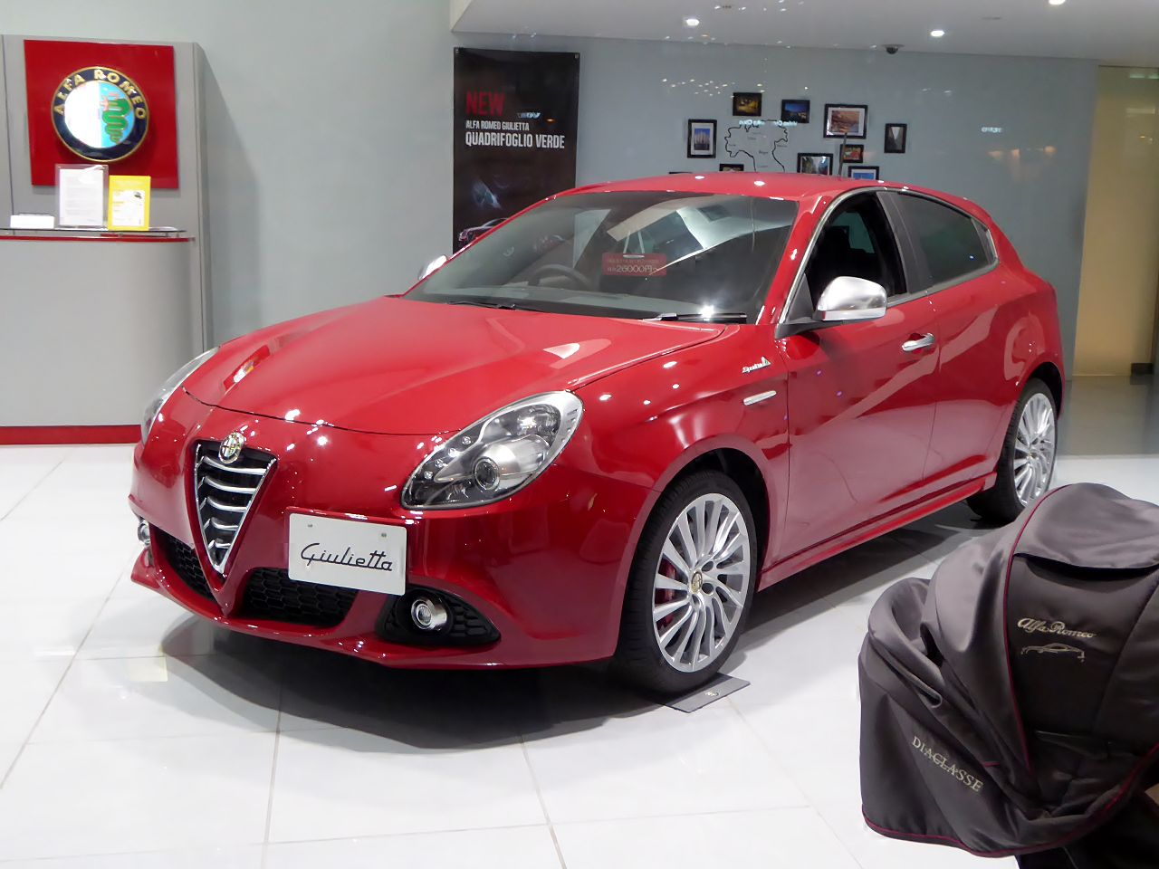 file alfa romeo giulietta sportiva aba 940141 front jpg wikimedia commons. Black Bedroom Furniture Sets. Home Design Ideas