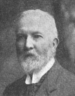 Alfred Perceval Graves Irish poet