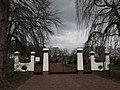 Algemene begraafplaats, toegangshek.jpg
