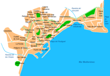 Alicante — Wikipédia