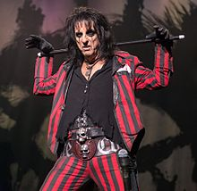 Image result for Alice Cooper