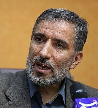 Alireza Ali-Ahmadi - Image: Alireza Ali Ahmadi
