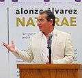 Alonzo Alvarez Conferencia EXPO Naturae.jpg