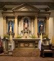 Altar, Mission San Buenaventura, Ventura, California LCCN2013631965.tif