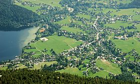 Image illustrative de l'article Altaussee