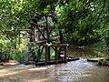 Altes Wasserrad an der Bibert - panoramio.jpg