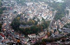 Altkirch - Altkirch