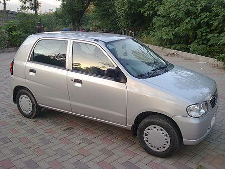 Pak Suzuki Motors - Wikiwand