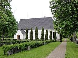 Älvkarleby kirke