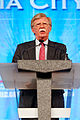 Ambassador John Bolton at the Southern Republican Leadership Conference, Oklahoma City, OK May 2015 by Michael Vadon 01.jpg