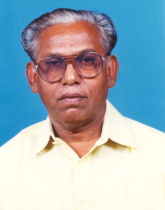 Ambati Brahmanaiah - Image: Ambati Brahmanaiah