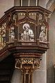 Amberg, St Martin, Pulpit 04.JPG