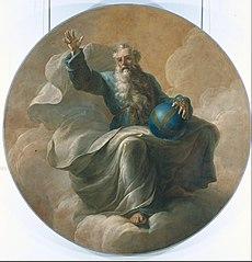 Le Père éternel